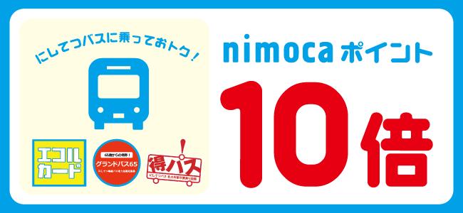 nimokapointo 10 times